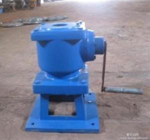 安徽QL2*50KN螺杆启闭机 产品图片
