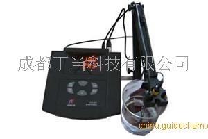 制造台式F-离子测定仪,中文实验室氟离子浓度计,实验室测定仪厂家直销产品图片