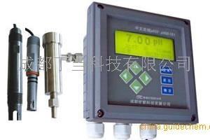 ORP计,在线ORP计,中文在线ORP计,氧化还原电位计产品图片