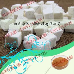 茯苓提取物 产品图片