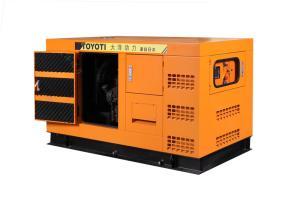 100千瓦柴油发电机酒店应急发电机