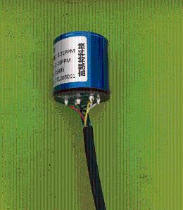 染料廠專用氯化氫HCL氣體傳感器