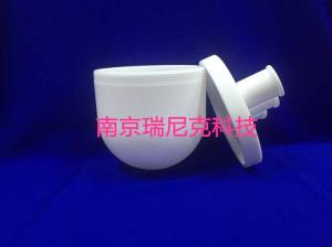 PTFE聚四氟乙烯(PTFE)烧瓶、反应瓶250ml产品图片