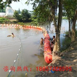 通航警示浮筒 船只拦截塑料浮筒价格批发