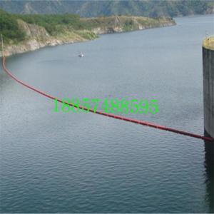 自产自销水上挂网塑料拦污排批发