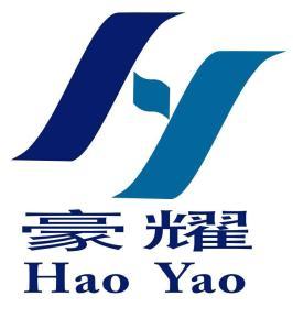 山东豪耀新材料亚虎777国际娱乐平台公司logo