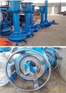 中國泵城(淄博瑞昱泵業直供)立式排渣泵,立式渣漿泵,立式泥漿泵
