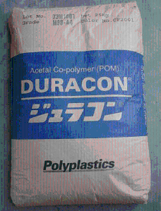 宝理塑料 POM DURACON M90-44 Polyplastics
