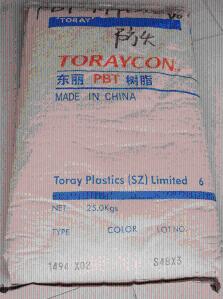 Toray东丽 PBT Toraycon 5101G-15