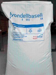 LLDPE 荷兰利安德Basell Microthene MP574189