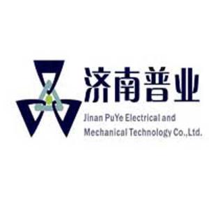 济南普业机电技术有限公司公司logo