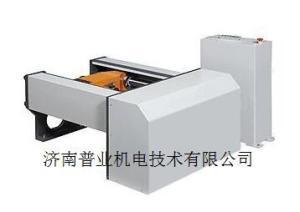 车载卧式电子拉力试验机产品图片