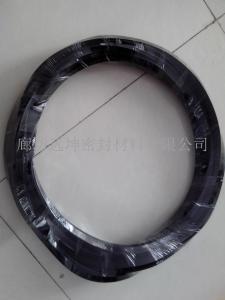 济南批发氟橡胶垫片 氟橡胶垫片厂家直销产品图片