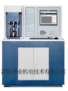 mrs-10w微机控制四球摩擦试验机产品图片