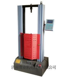 液晶数显弹簧拉压试验机产品图片