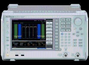 安立MS2691A频谱仪产品图片