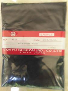 碳粉用电荷调节剂NO, 2(黑色碳粉用,正电荷,日本东京色材)