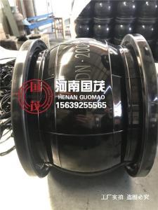 山東棗莊橡膠軟連接循環水配套應用場合