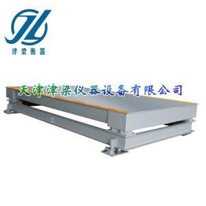 钢材缓冲秤 三层钢材缓冲秤1t 10t产品图片