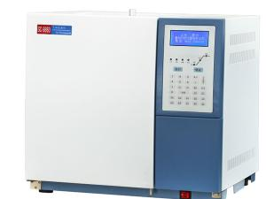气相色谱仪产品图片