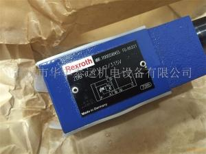 ZDB10VA1-4X/200V 力士樂電磁閥代理商