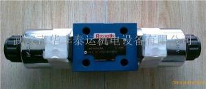 4WE10D3X/CG24N9K4 力士樂電磁閥的代理商