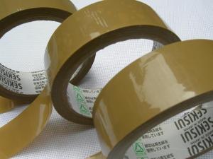 积水835包装胶带SEKISUI 835 耐酸碱网版印刷应用胶带