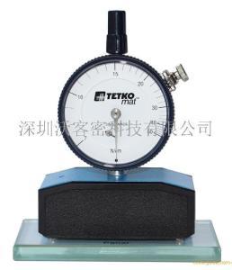 丝网张力计瑞士产TETKO7-50N使用方法介绍!产品图片