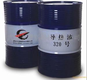 耐高温合成导热油产品图片