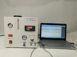 天然气分析仪一体机特点产品图片