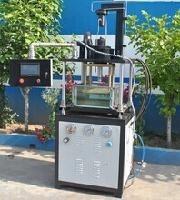 汽車管路氣體壓力及流量檢測臺