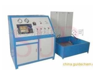 銅鋁管氣密試驗臺(全國供貨)