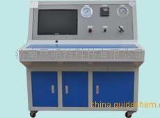 两室一站之气瓶水压检测装置