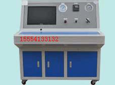 透性石墨管水壓試驗機-石墨管耐壓破壞試驗臺