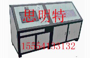 制動總泵泵體氣密性試驗