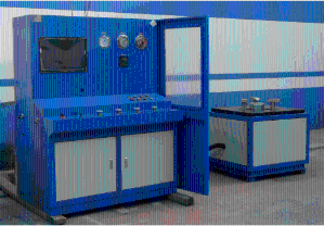 呼吸閥效驗臺-油罐車呼吸閥檢測設備