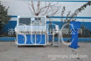热水器内胆气压试验设备--气密性试验机--思明特
