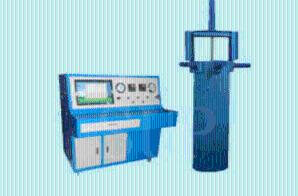 深海模擬軟管試驗裝置-海底光纜模擬深海環境試驗機