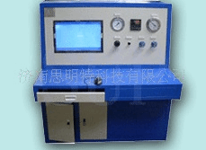 汽车散热器脉冲压力实验设备--散热器疲劳试验台