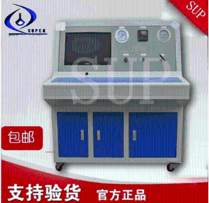 铝管水锤破坏测试仪-铝管水压破坏试验装置