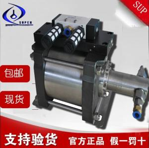 气驱液体增压泵-液压增压泵仪器--气体增压泵