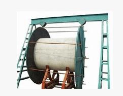 水泥管外压中信证券开户怎么开-混凝土排水管外压测试装置