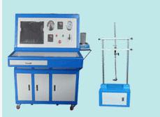 膨脹量試驗機--膨脹量實驗系統