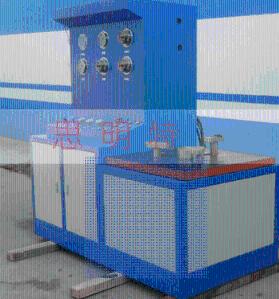 法蘭水壓試驗機-水壓法蘭球閥試驗臺-球閥水壓試驗機