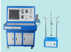 膠管膨脹量測試臺-膠管膨脹量試驗臺-思明特