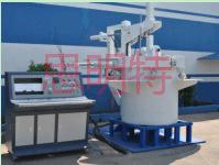 水压环境模拟试验装置-深海水压模拟试验机