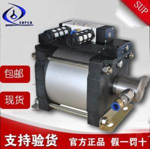 超高压试压泵-气驱增压泵--水压泵