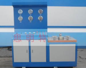 供应各通径安全阀试验机- 计算机控制试验机