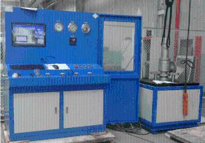 安全阀试验机-安全阀压力校验试验机