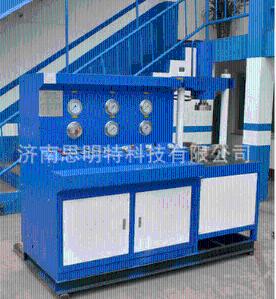 储罐呼吸阀试验机-储罐呼吸阀测试装置-安全阀试验机